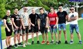 КПС ВАРНА ще защитава титлата при 17 годишните